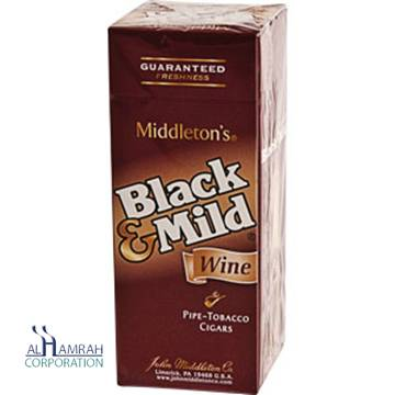 black singles in middleton Middleton's black & mild machine-made cigars in wood-tipped and plastic-tipped smokes offer an all-around enjoyment to the those who seek easy and economical choices when buying sweet, tasty, and aromatic machine-made cigars here at jrcigarscom.
