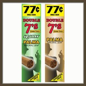 Double 7 Cigars