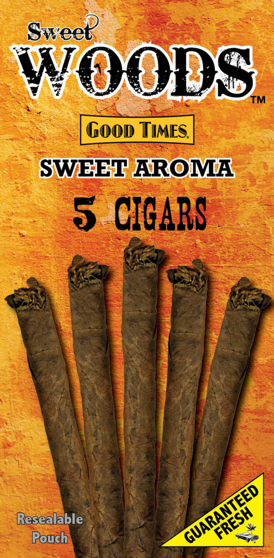 Good Times Sweet Woods Cigars
