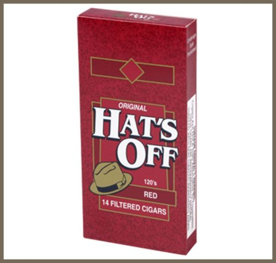 Hats Off Cigars